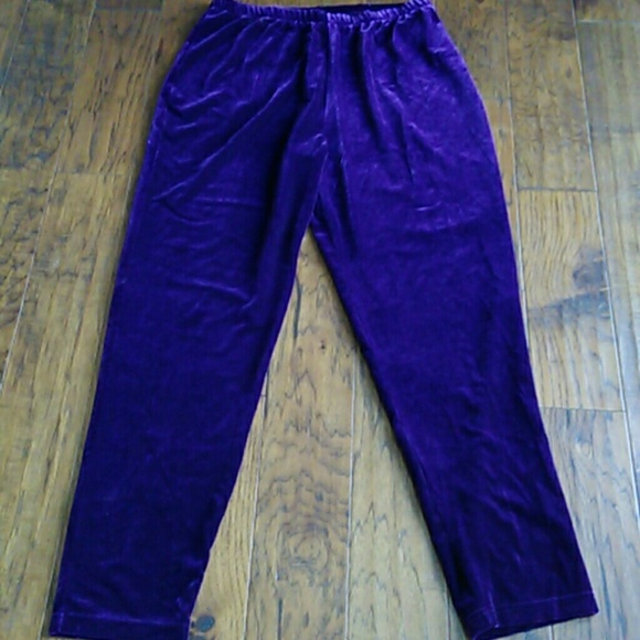 Worthington Pants - Ladies Pant 90%Polyester 10%Spandex